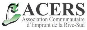 Logo Association communautaire d'emprunt de la Rive-Sud