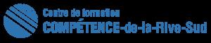 Logo Centre de formation Compétence-de-la-Rive-Sud
