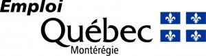 Logo Emploi Québec Montérégie
