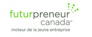 Logo Futurpreneur Canada