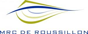 Logo MRC de Roussillon